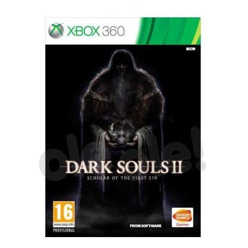 Dark Souls II:Scholar of the First Sin (Xbox 360)