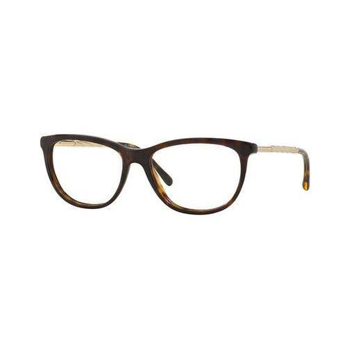 Okulary Korekcyjne Burberry BE2189F Gabardine Asian Fit 3002 z kategorii Okulary korekcyjne