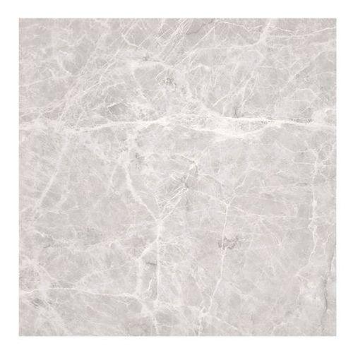 Gres szkliwiony polerowany Lavre Ceramstic 60 x 60 cm jasnoszary 1,44 m2, GRS.230C.P