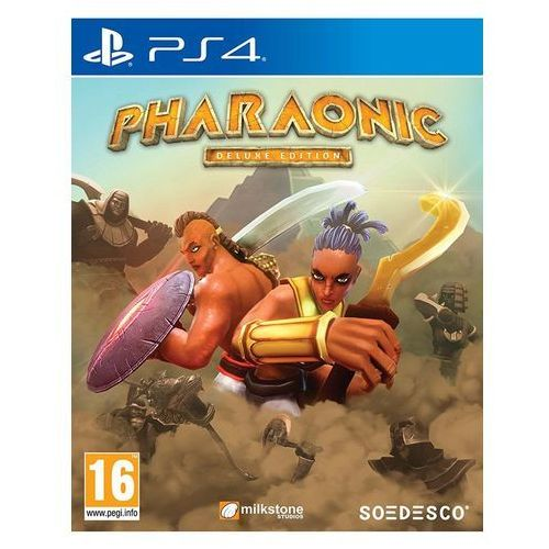 Pharaonic (PS4)