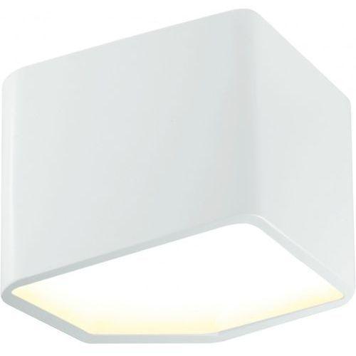 Kinkiet lampa oprawa ścienna Britop Lighting Space 1x5W LED biały 1120102, 1120102