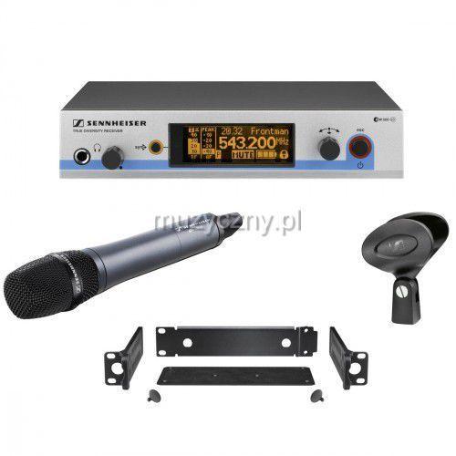 Sennheiser eW 500-935 G3 zestaw bezprzewodowy z kategorii Mikrofony