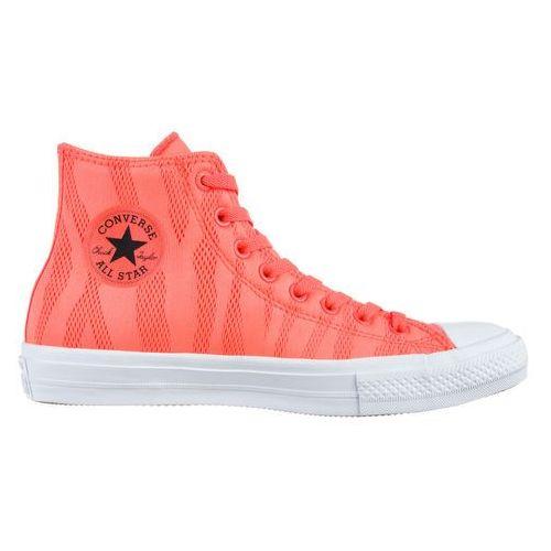 Converse Chuck Taylor All Star II Hi Sneakers Pomarańczowy 40