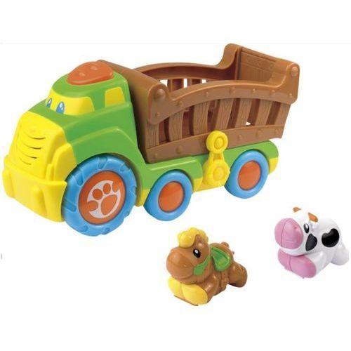 Świat zwierząt - Ciężarówka