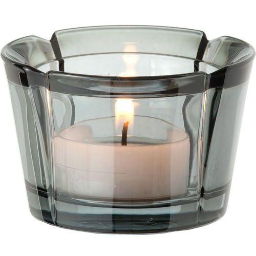 Rosendahl Świecznik na tealight grand cru antracytowy (35567)