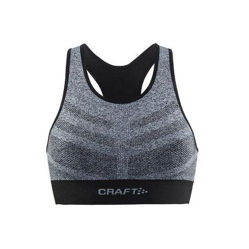 Craft  comfort mid impact bra 1904907-1998 - damski biustonosz sportowy