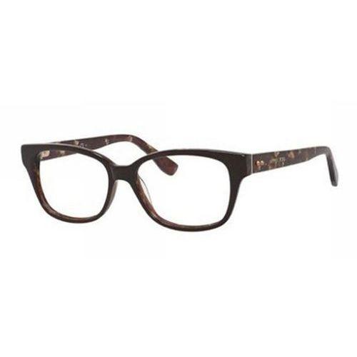 Okulary Korekcyjne Jimmy Choo 137 J3P