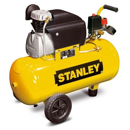 Kompresor olejowy 50 l 10 bar fcdv4g4stn008 marki Stanley