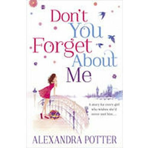Don't You Forget About Me, Potter, Alexandra
