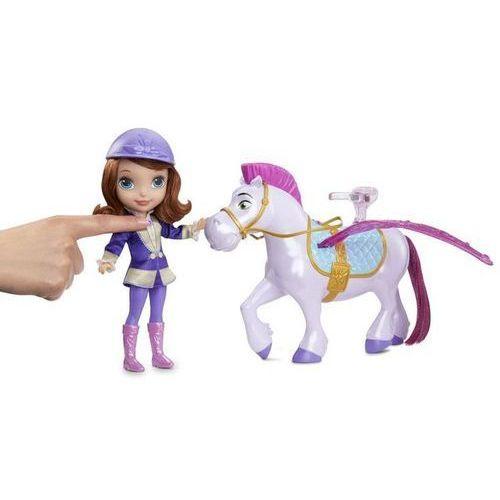 Mattel Disney podniebna podróż zosi i minimusa (0887961114126)
