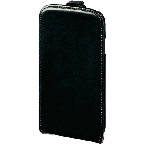 Pokrowiec na telefon Hama 88001, Czarny, Nokia Lumia 520/525 - produkt z kategorii- Futerały i pokrowce do telefonów