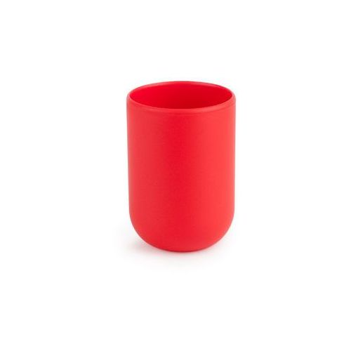 Umbra  - kubeczek łazienkowy touch - czerwony - darmowa dostawa!!! - czerwony
