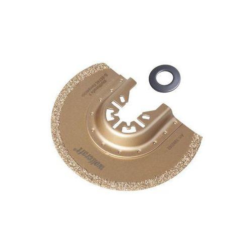 Tarcza półokrągła 85 mm HM 3995000 WOLFCRAFT (4006885399501)