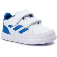 Buty Adidas Lk Sport Cf K B23856 Buty dla dzieci. Wygodne
