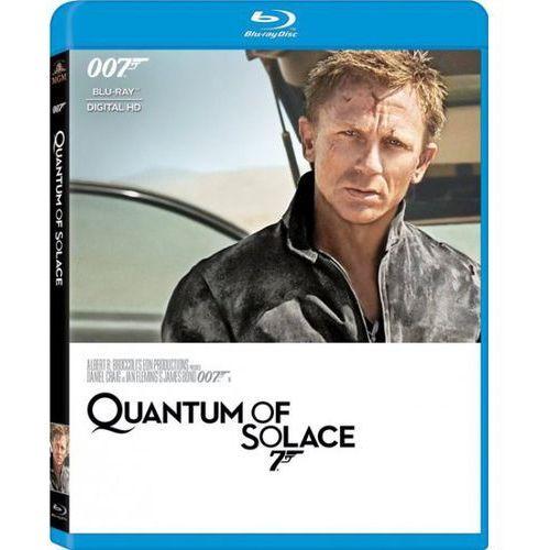Quantum of solace (blu-ray) - marc forster darmowa dostawa kiosk ruchu marki Imperial cinepix. Najniższe ceny, najlepsze promocje w sklepach, opinie.