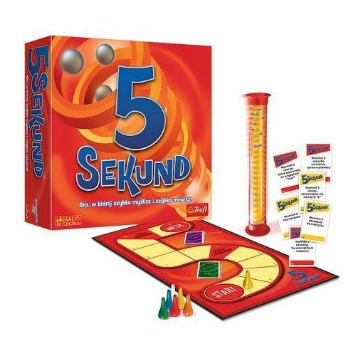 TREFL Gra 5 Sekund (5900511007978)