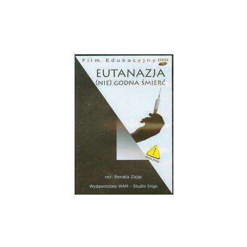 Eutanazja (Nie)godna śmierć (5900759200674)