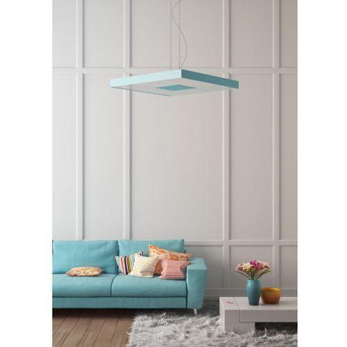 Cleoni Rooster 400 zw500f 1145w4 lampa wisząca - kolor z wzornika