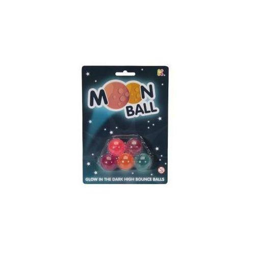 Księżycowe piłki marki Keycraft