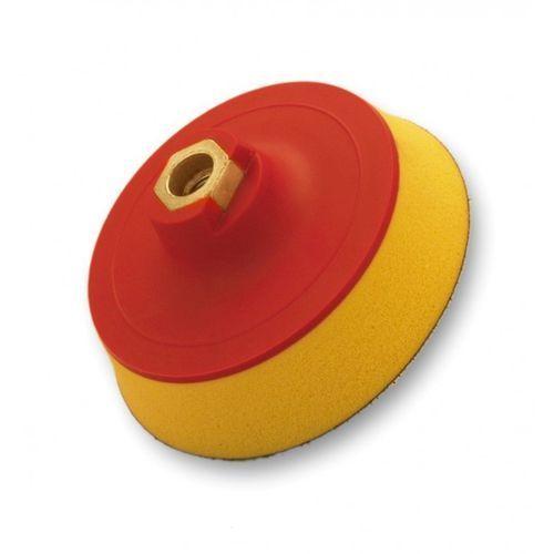 talerz mocujący z rzepem 125mm ultra soft- gwint m14 marki Flexipads