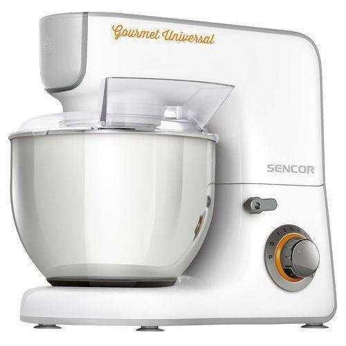 Sencor Robot kuchenny stm 3700wh - 41005408 darmowy odbiór w 21 miastach!