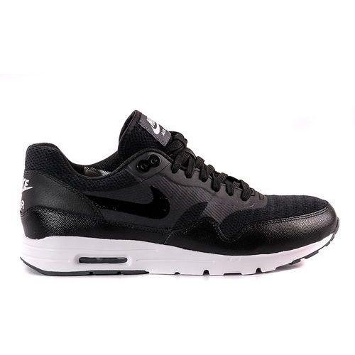 Buty air max 1 ultra essential wmns - 704993-009 - czarny marki Nike