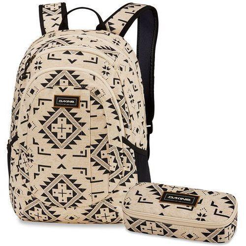 """Dakine Garden 20L plecak damski na laptopa 14"""" + piórnik GRATIS / Silverton - Silverton, kolor wielokolorowy"""
