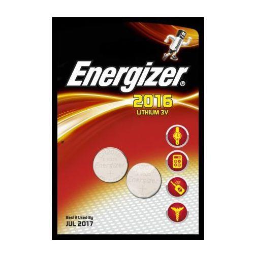 Bateria ENERGIZER CR2016, kup u jednego z partnerów