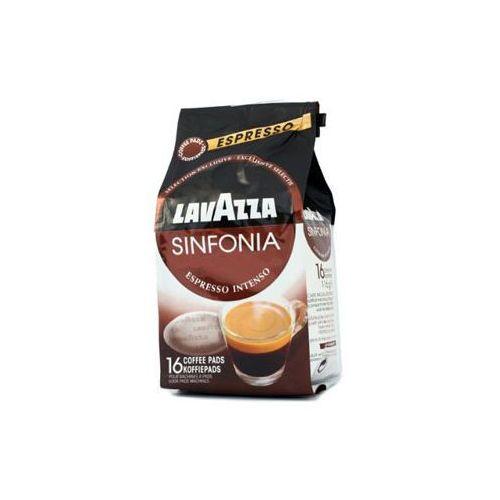 sinfonia espresso intenso pads 16 szt. wyprodukowany przez Lavazza