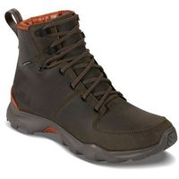 Buty THE NORTH FACE THERMOBALL VERSA (T92T5ANNM) - brązowy