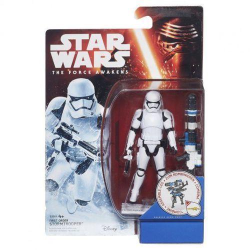 Hasbro Star wars figurka, first order stormtrooper (5902002992473)