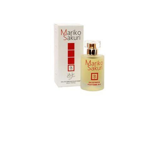 Perfumy z Feromonami Mariko Sakuri 50 ml for women | 100% DYSKRECJI | BEZPIECZNE ZAKUPY, 4103301 (7799055)