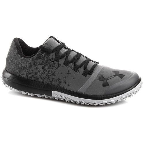 Under Armour Speed Tire Ascent Low Dark Grey