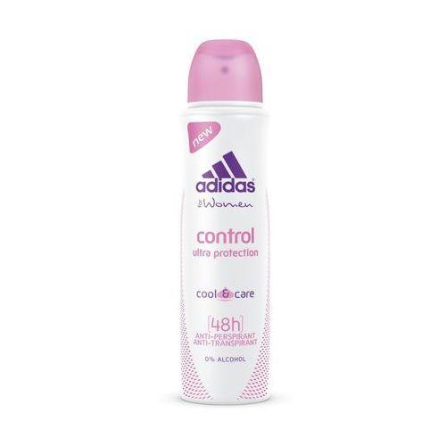 DEZO ADIDAS 150ML WOMEN IMP CONTROL A/P