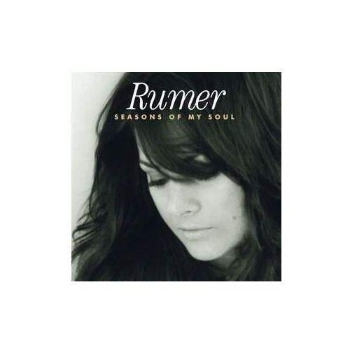 Warner music / warner music uk Seasons of my soul - rumer (płyta cd) (5052498455225)