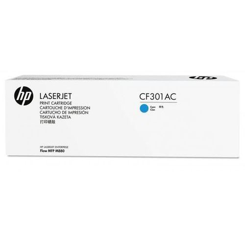 HP toner Cyan Nr 827A, CF301AC (opakowanie korporacyjne), CF301AC
