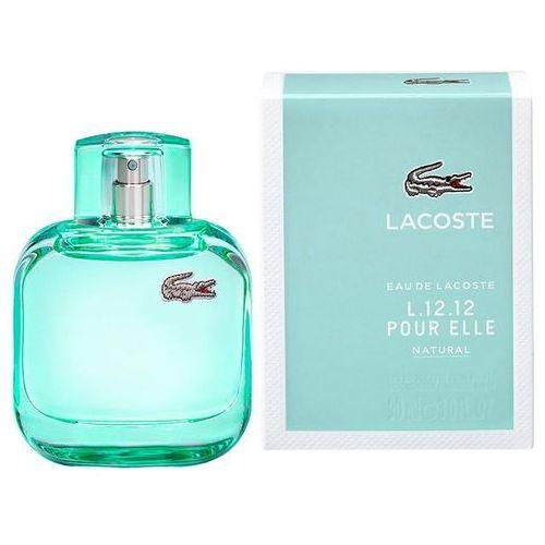 Lacoste Eau de Lacoste L.12.12. Pure Elle Natural Woman 90ml EdT