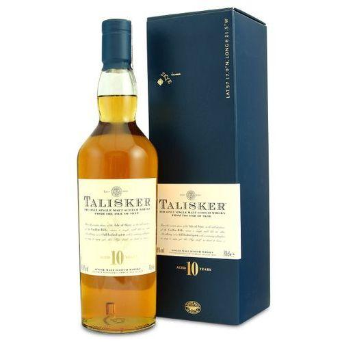 Whisky Talisker 10YO