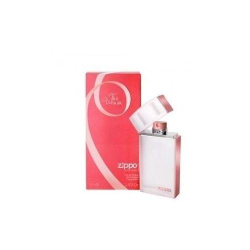 Zippo Fragrances ZIPPO The Woman 75ml EdP