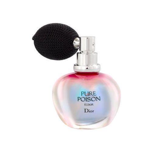 Christian Dior Pure Poison Elixir Woman 30ml EdP