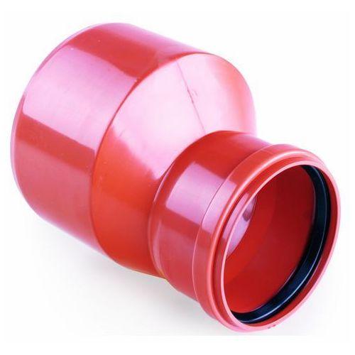 Pipelife Redukcja pcv 200/160 mm (5905485421560)