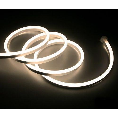 Ledart Wąż świetlny led neon flex biały ciepły zimny neutralny 230v 1m