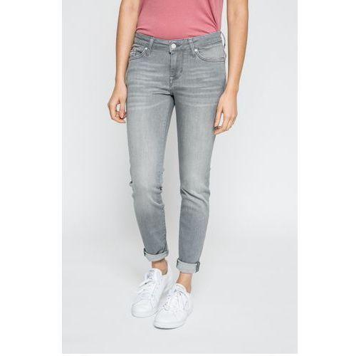 - jeansy jasmin, Mustang