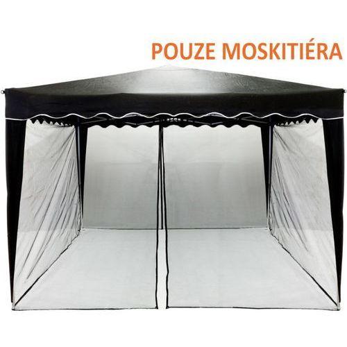 Moskitiera siatka ochronna do pawilonu 3 x 3 m