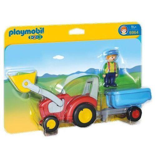 Playmobil Traktor 6964