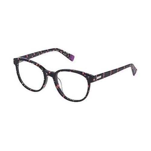 Okulary korekcyjne vu4996 0gb3 marki Furla