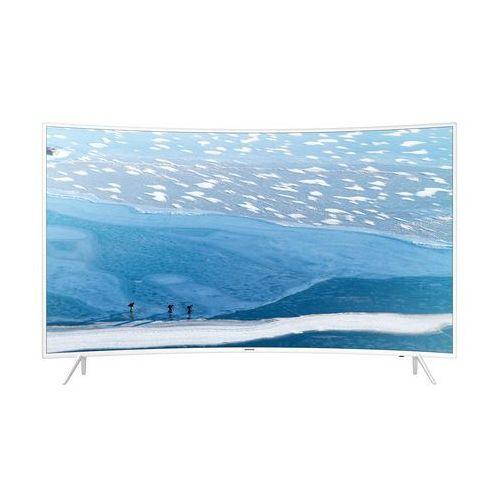 TV LED Samsung UE49KU6510