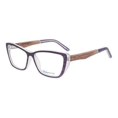 Woodys barcelona Okulary korekcyjne brera 132