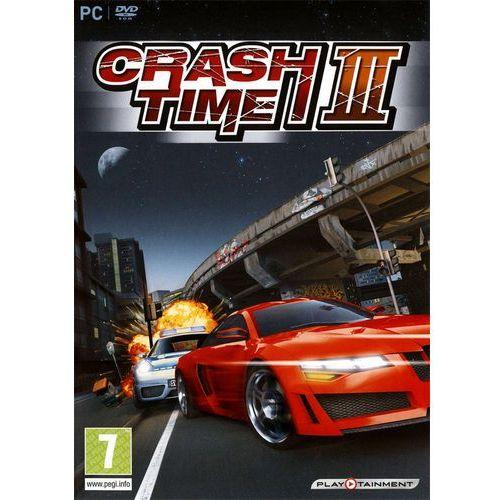 Crash Time 3 (PC)