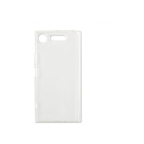 Sony Xperia XZ1 - etui na telefon Ultra Slim - przezroczyste